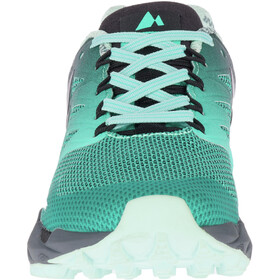 Merrell Agility Peak Flex 2 GTX Zapatillas Mujer, superwash